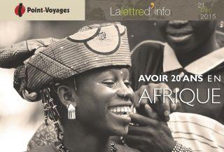 20 ans afrique