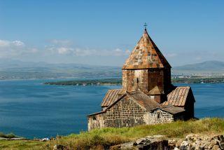 Arménie Presqu'île du Lac Sevan©Aragast Travel