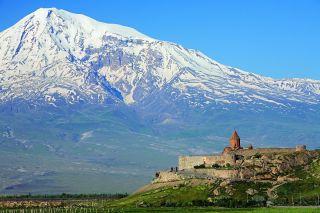 Arménie - rando culturelle - Khor Virap©Aragast Travel