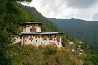 Bhoutan©Alternatrip
