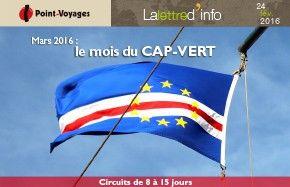 Cap Vert - Lettre d\'info