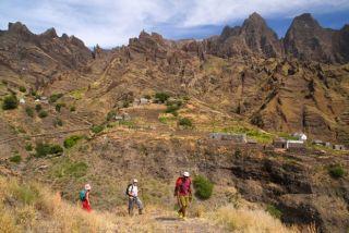 Cap Vert Sur les chemins du métissage