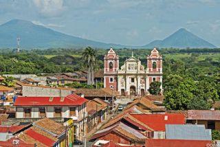 Costa Rica Entre cités coloniales, volcans et côte Pacifique