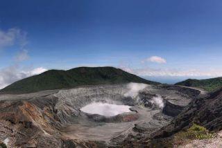 Costa Rica Une nature volcanique