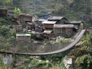 Découverte et culture en pays Gurung – Népal ©Himalayak Trekking