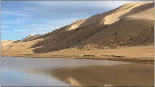Gobi Khongoryn Els dunes©Mongolie Nomade