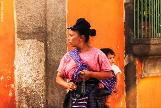 Guatemala Découverte en Terre Maya