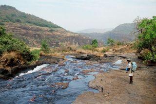 Guinée Fouta Djalon, berceau des grands fleuves africains