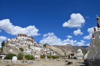 Inde – Ladakh © Jean-Christophe Guerin