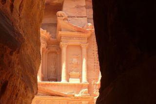 Jordanie De la route des Rois à Aqaba