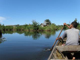 madagascar grand sud Pangalane