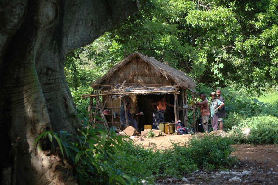 Rencontres nord madagascar