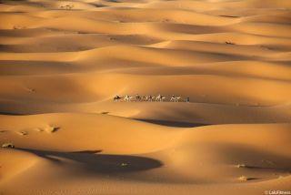 Maroc Aventure saharienne