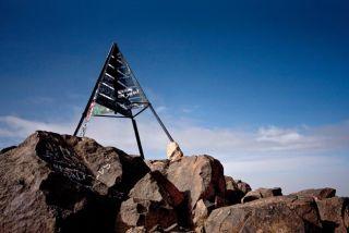 Maroc Des villages du Haut Atlas au sommet du Toubkal