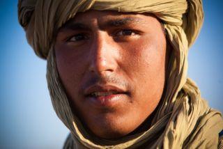 Maroc Dunes et oasis du Sud marocain