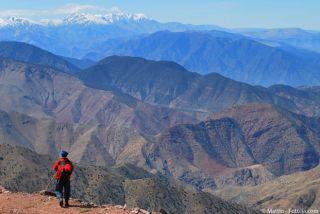 Maroc Randonnée et ascension du Toubkal