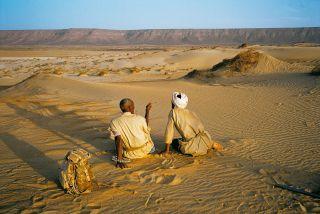 Mauritanie©Sylvain Philip