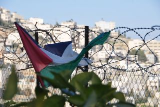 Mieux comprendre la Palestine ©PJPO
