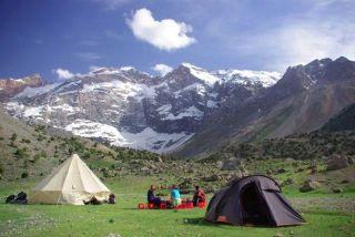 Ouzbékistan Sentiers oubliés du Pamir et Route légendaire de Samarkand