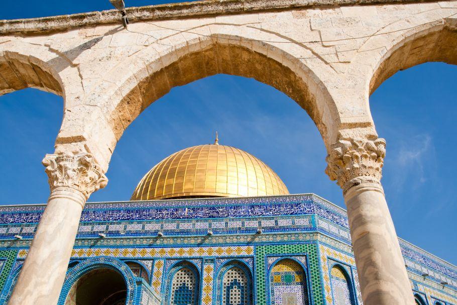 Palestine - Jérusalem