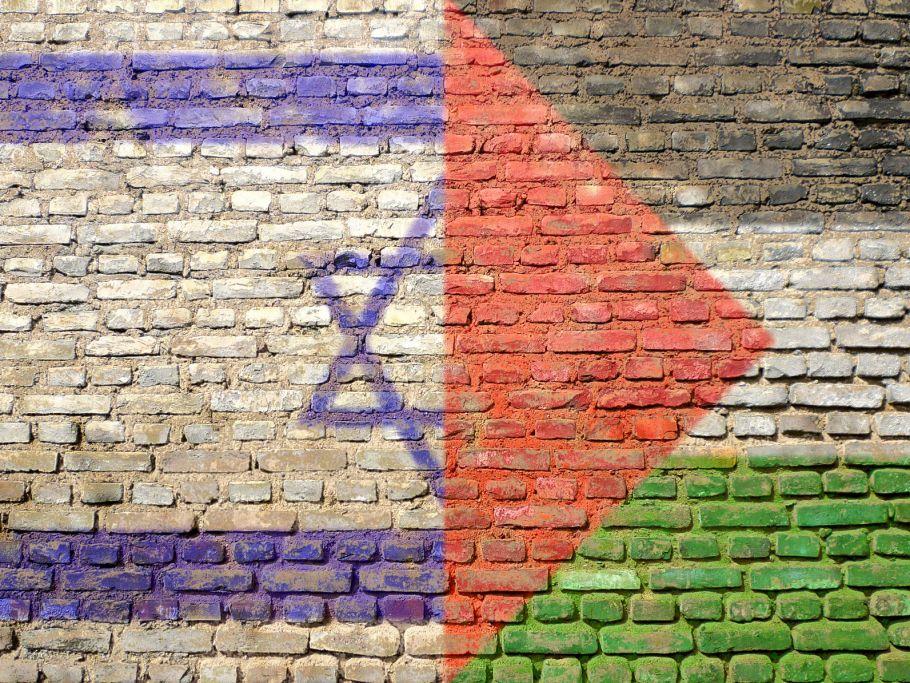 Palestine mieux comprendre drapeau