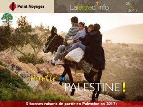 Partir en Palestine