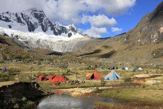 Pérou Du Machu Picchu à la Cordillère Blanche