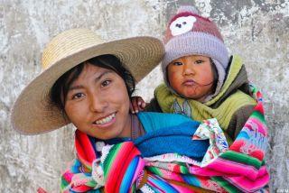 Pérou L'intégrale du Pérou