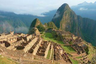Pérou Terres sacrées des incas