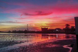 Port d'Essaouira  - © Anita Gilmore