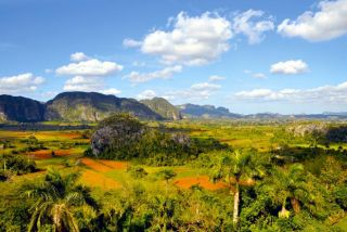 Viñales - © Dominique Michel