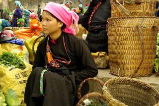 Vietnam Mosaïque de minorités en Tonkin