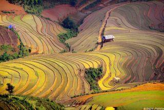Vietnam Voyage en Indochine...