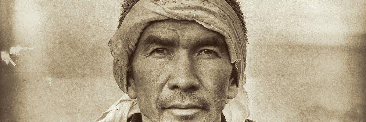 Berger - Monts Tian Shan - Ouzbékistan © Norbert Sayou