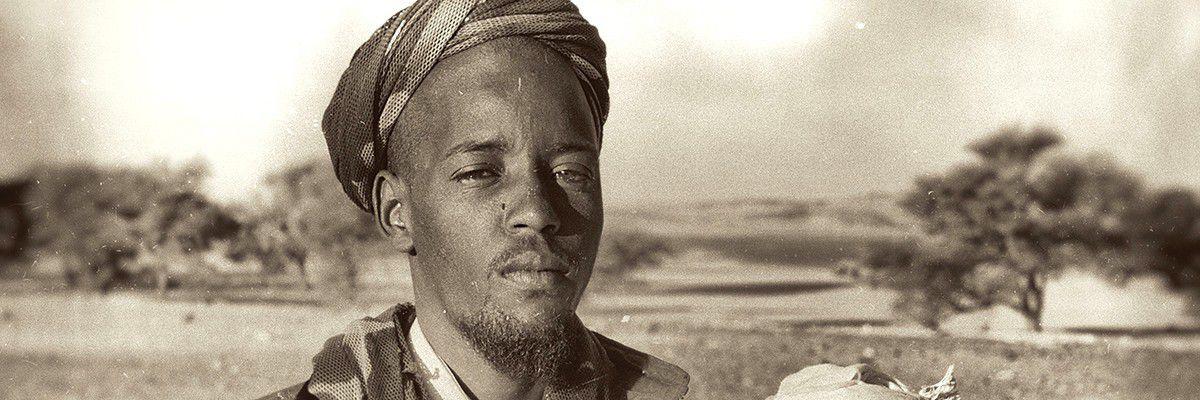 Toubou - Tigui cocoïna - Tchad © Norbert Sayou