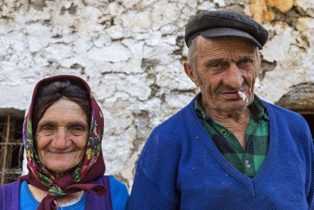 Albanie Travers 233 E De L Albanie Du Nord Au Sud