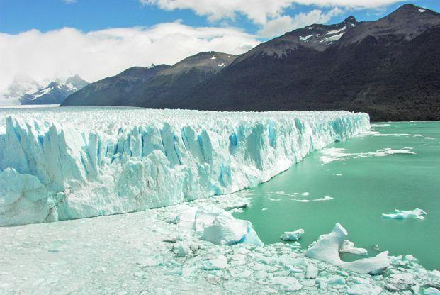 Argentine Chili Patagonie Et Terre De Feu