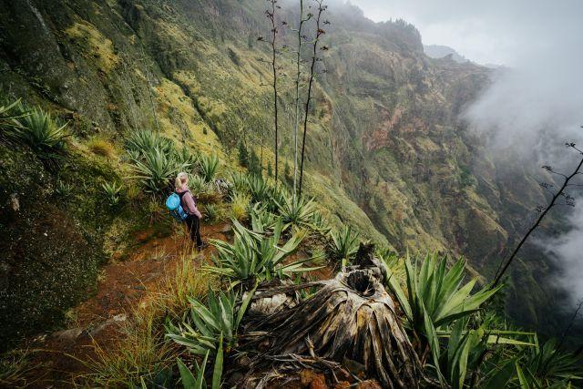 Cap Vert - Au coeur de Santo Antao © Shutterstock
