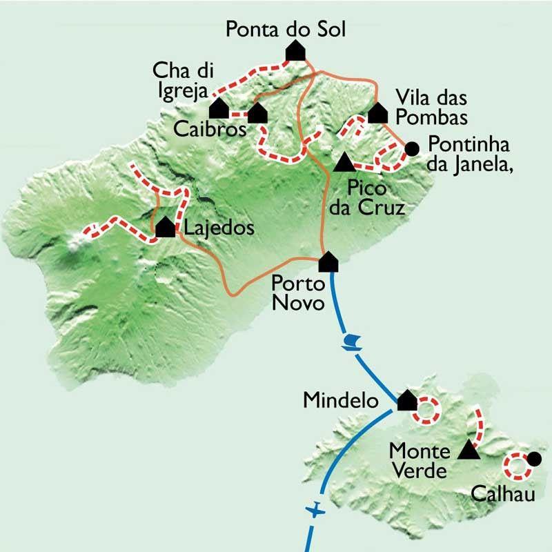 [KEY_MAP] - Cap Vert - Sur les chemins du métissage