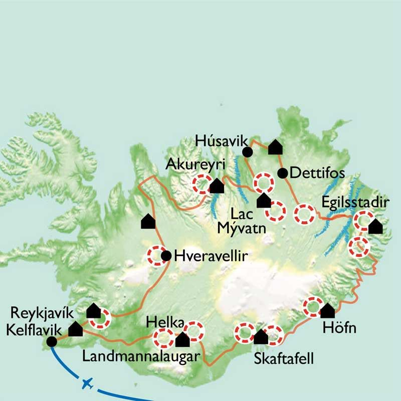 [KEY_MAP] - Islande - L'Eau, la Terre, le Feu, la Vie