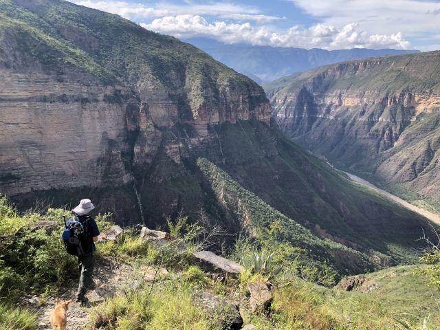 Colombie - Canyon du Chicamocha - Vilanueva-Jordan ©Kévin Girard