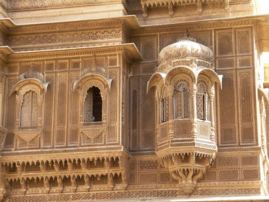 [KEY_MAP] - INDE/RAJASTHAN - Terre des Maharajas Diwali - Pushkar