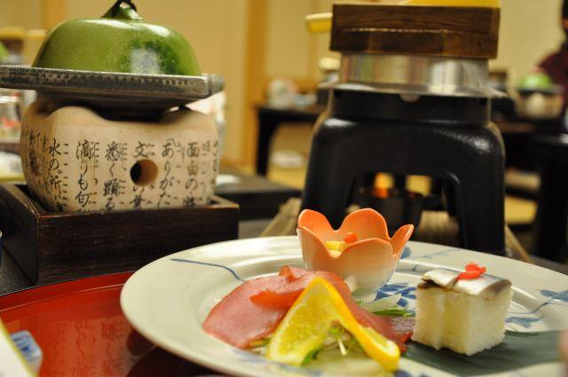 Japon Mieux Comprendre La Cuisine Nipponne