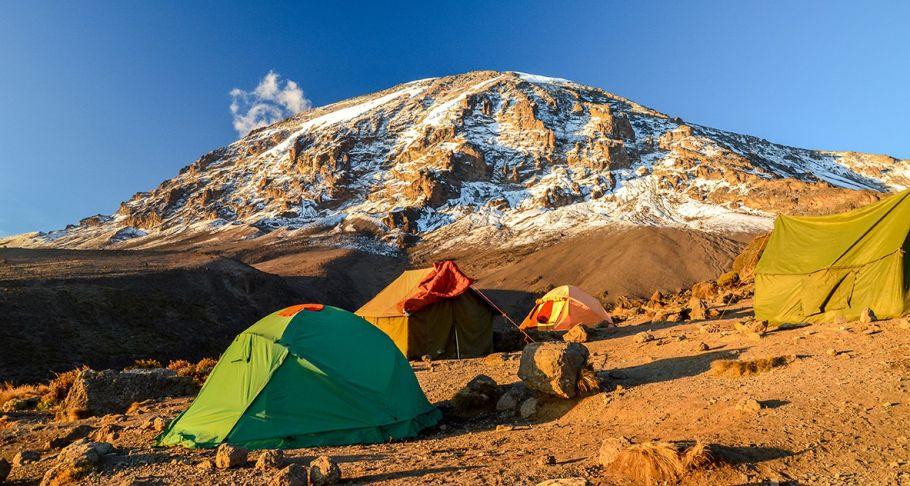 Kilimandjaro ©Shutterstock