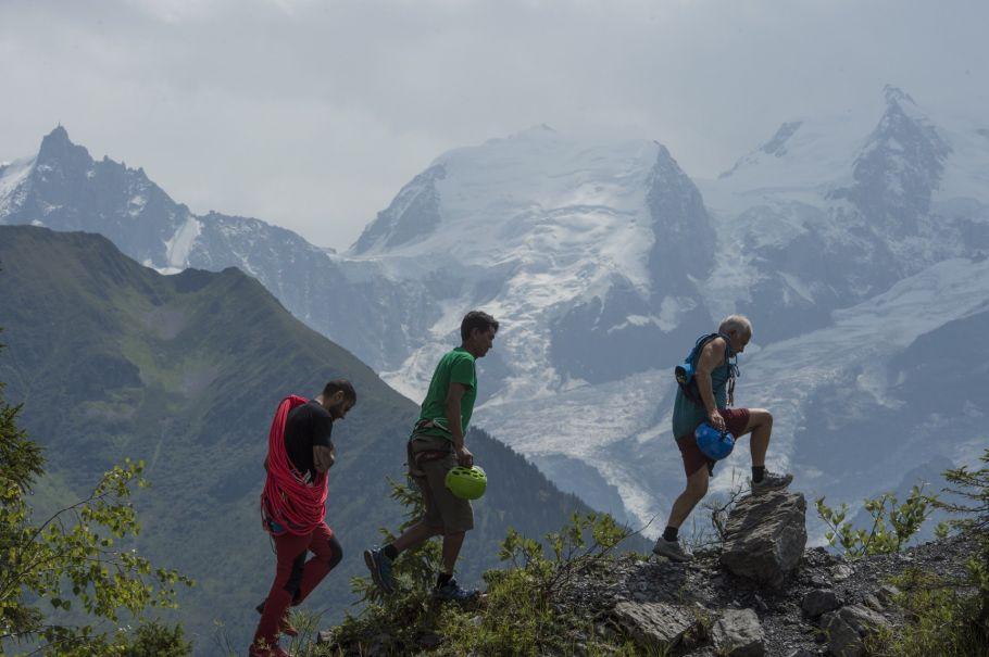 L'équipe Beyond Everest 2022 ©Pascal Tournaire
