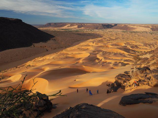 Mauritanie © Kevin GIRARD