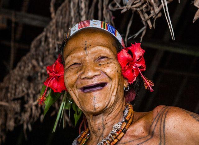 Mentawai - Indonésie © DR