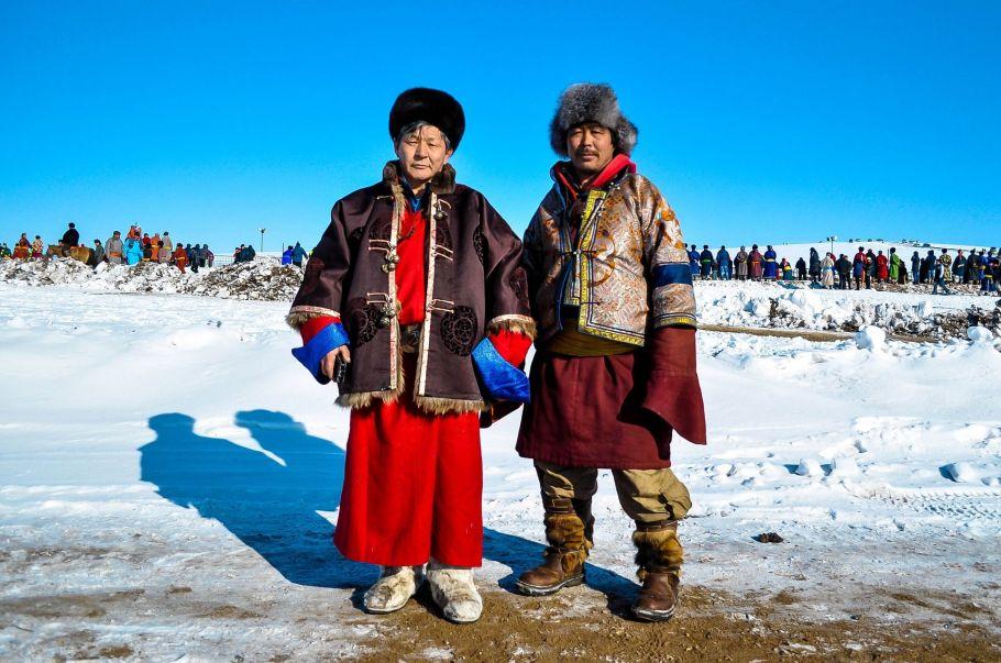 [KEY_MAP] - Mongolie - Voyage hivernal, Désert de Gobi, vallée de l'Orkon et festival !