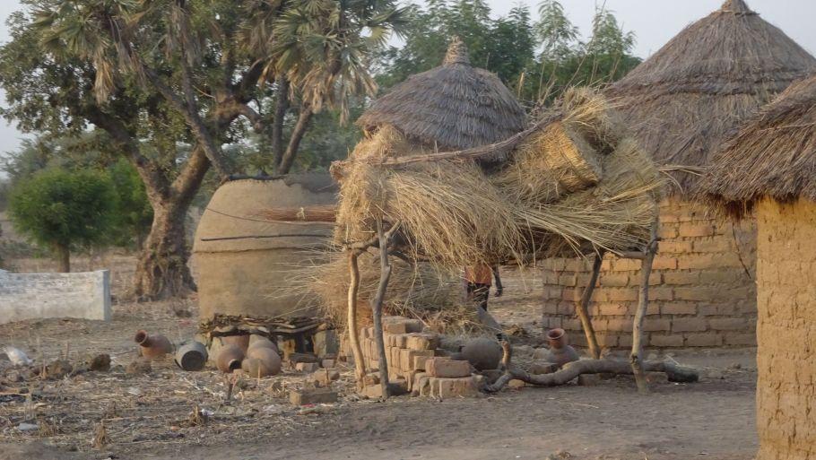 [KEY_MAP] - TCHAD - Fête du Guéréwol - Woddaabé, M'bororo, les peuls du Tchad