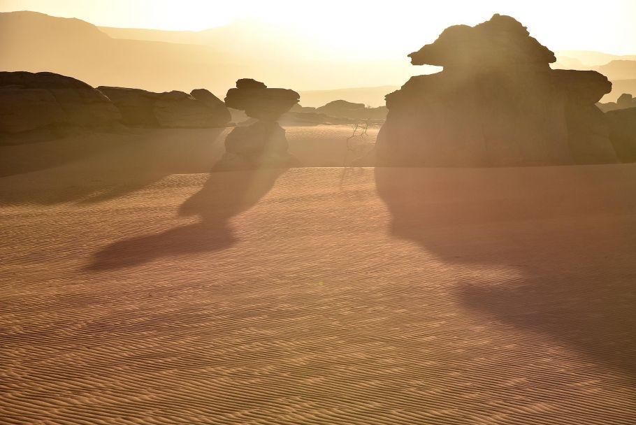 Tchad - Massif de l'Ennedi © Yves Gauthier